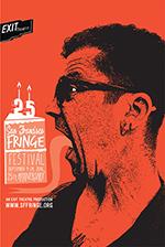 fringe program cover 5.5x8.5