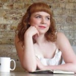 Confessions of a Redheaded Coffeeshop Girl